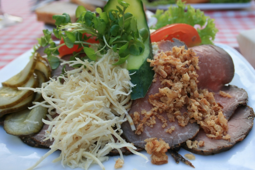 foodporn expat blog travel blog travel tips denmark snorbrod