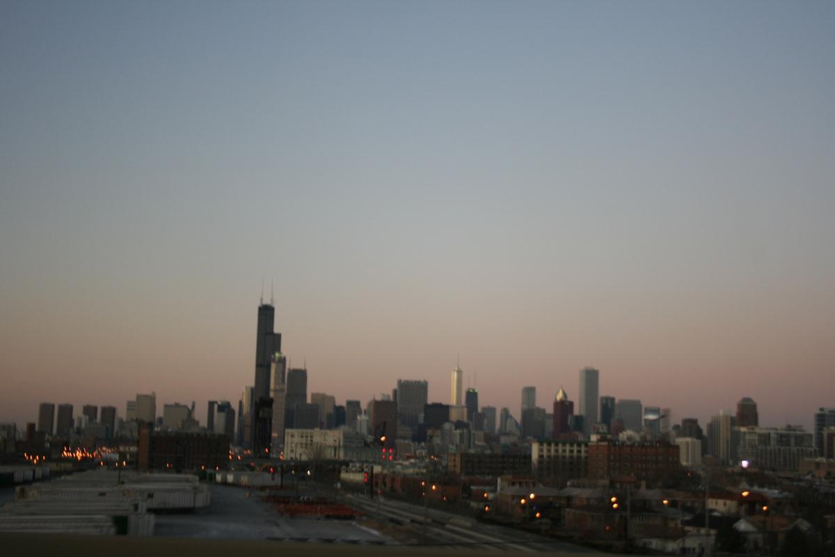 chicago travel tips, chicago skyline, travel blog