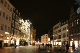 travel blog, travel writing, Denmark travel