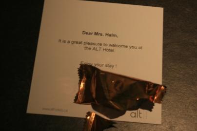 travel writing, hotel reviews, chocolates