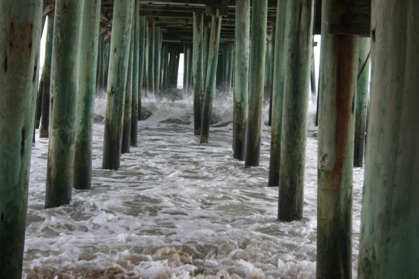 Maine photography, old orchard beach