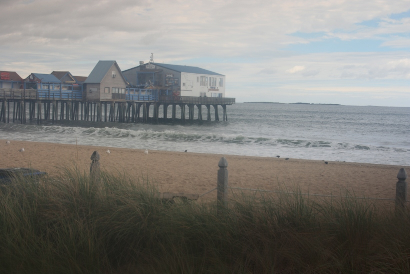Maine travel tips, Old orchard beach