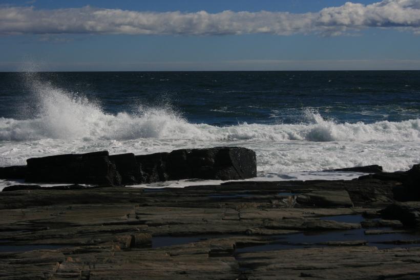 travel blogger, Maine coast, Maine travel