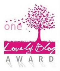 travel blog, lovelyblogaward