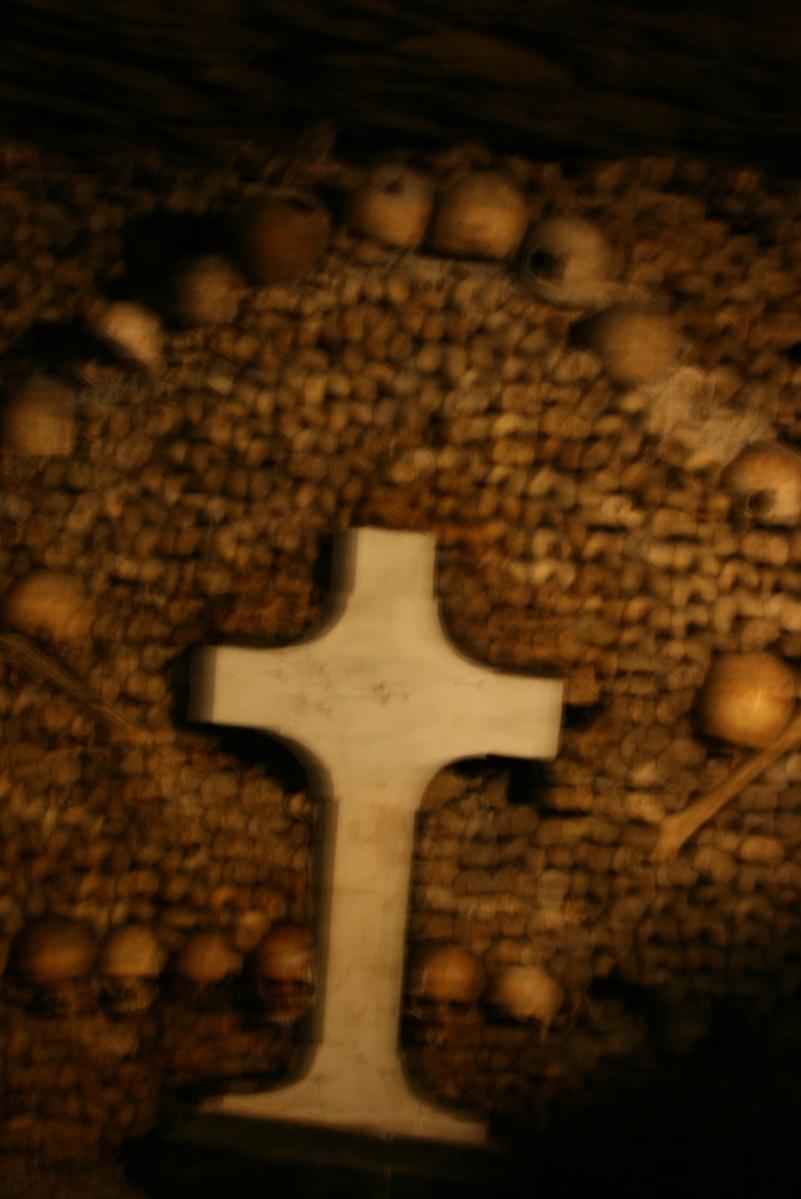 Catacombs Paris Travel