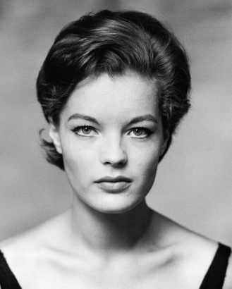 Romy Schneider, Actress French Learning Meetup