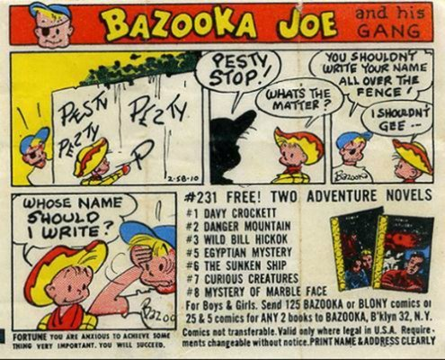 retro-candy-bazooka-joe-fortunes
