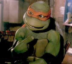 Teenage Mutant Ninja Turtles-Humor Blog