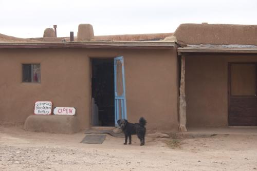 Taos-Pueblo-New-Mexico