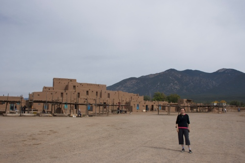 New Mexico Travel Taos