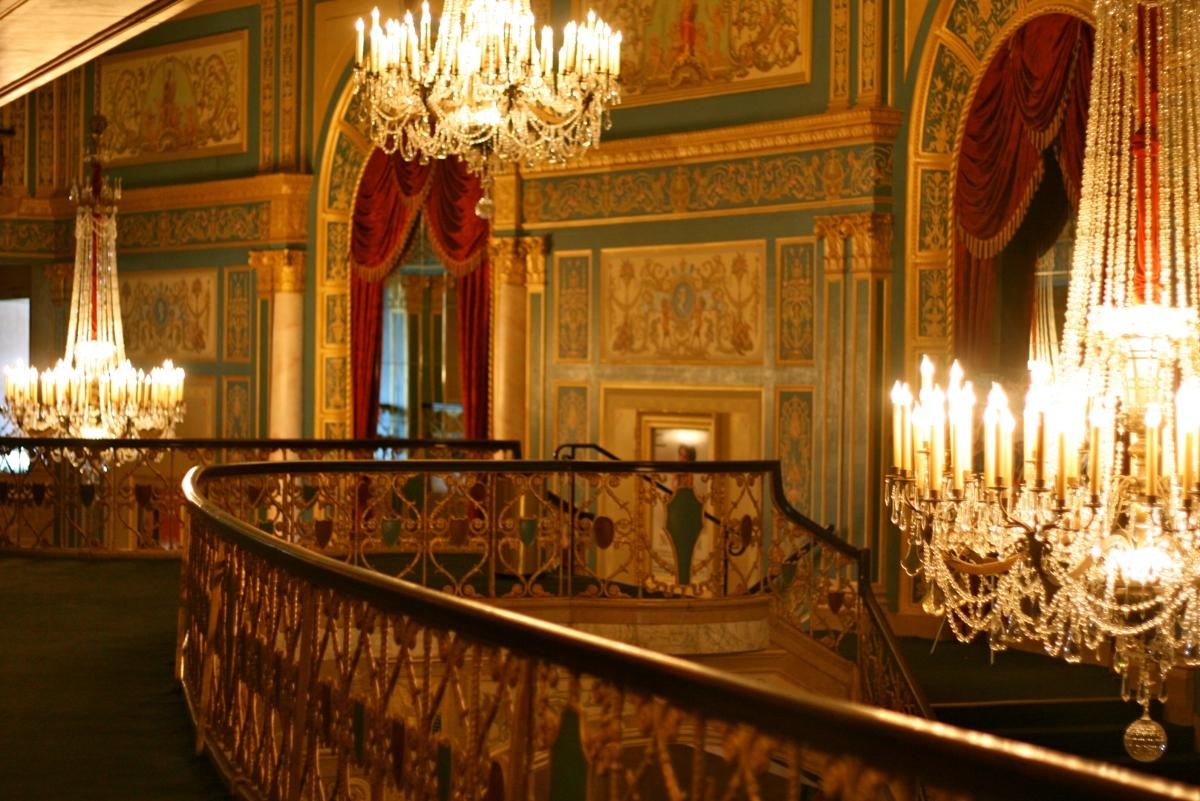 Detroit Opera House